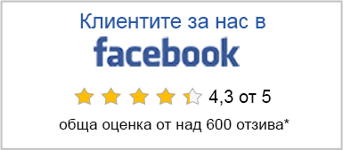 Ratings Feedback Response from Facebook